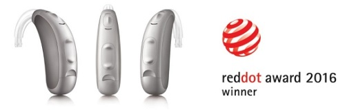 Red Dot Design Award 2016: Unitron Earns the Company its Third Consecutive Red Dot rh:audiologyonline.com,Design