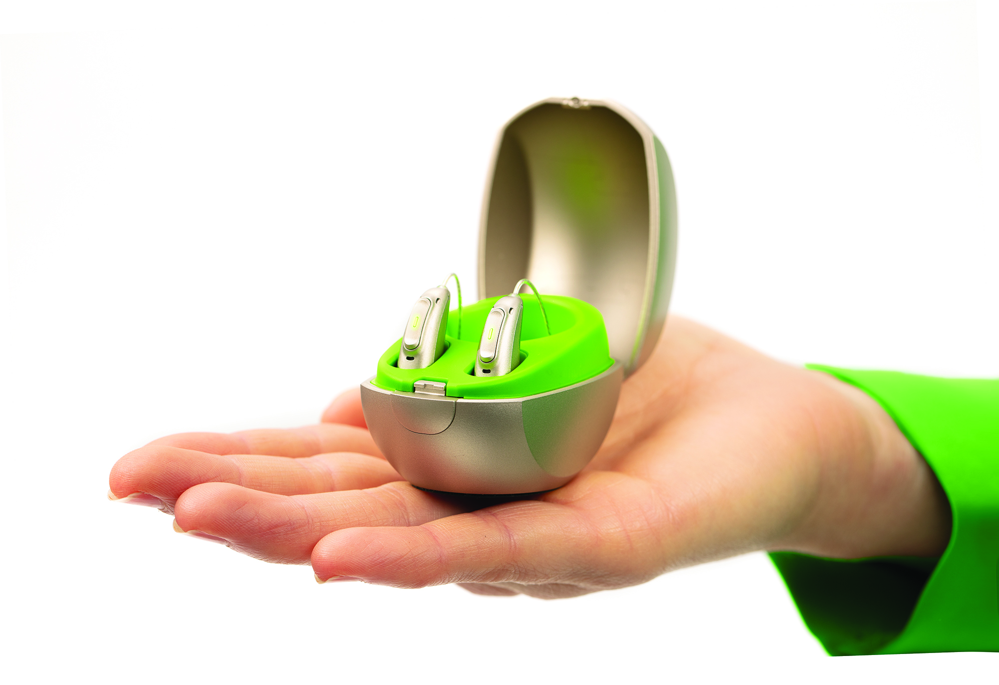 Revolutionary Phonak Marvel hearing aids: the ultimate