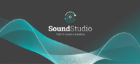 SoundStudio logo