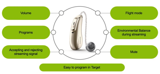 Marvelous Products and Solutions: Phonak Audeo Marvel Aly